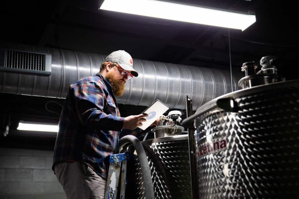 EKOS Cider Maker