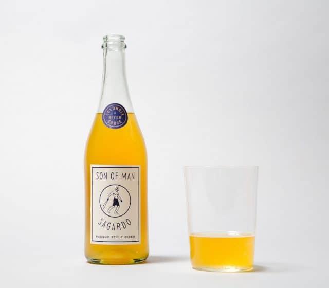 Son of Man Cider