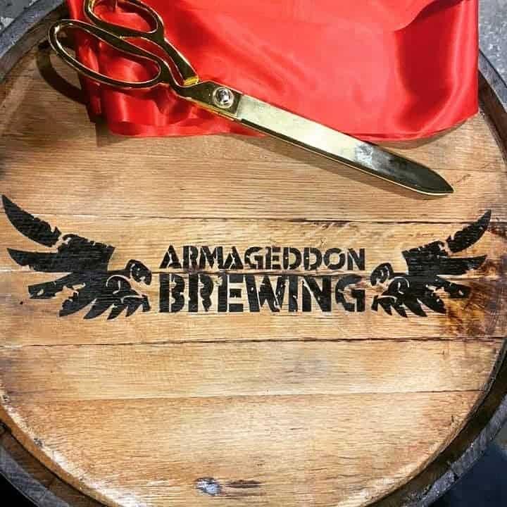 Armageddon Brewing