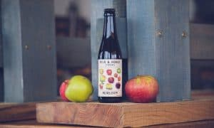 Milk & Honey Ciders