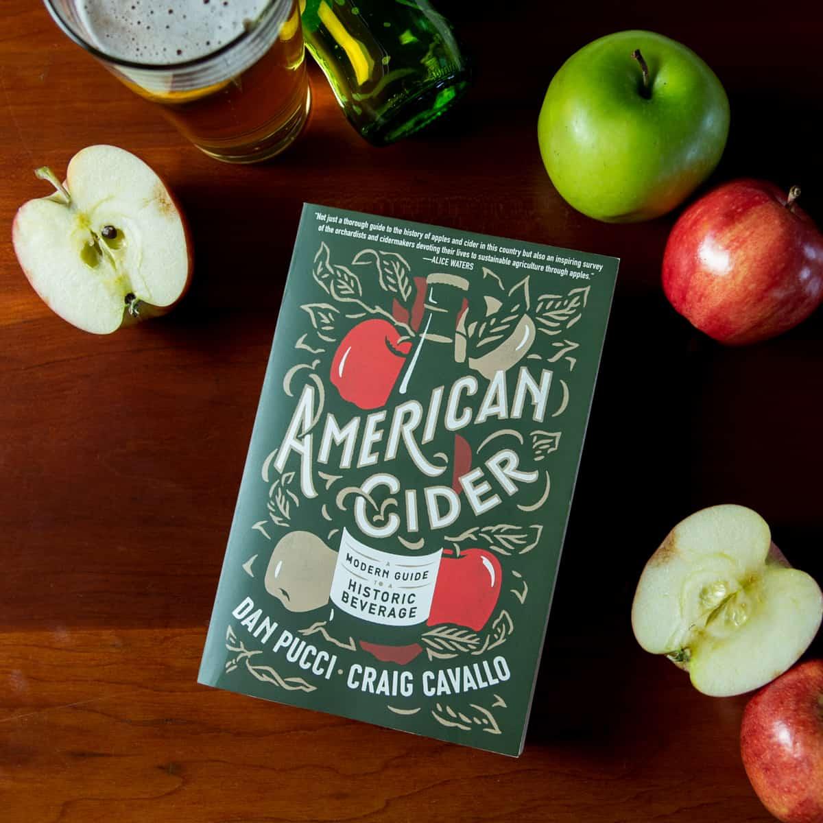 American Cider book