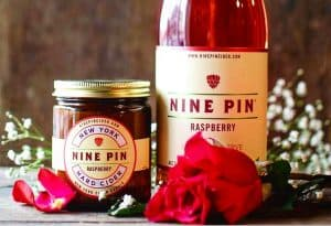 ciders for Valentine's Day