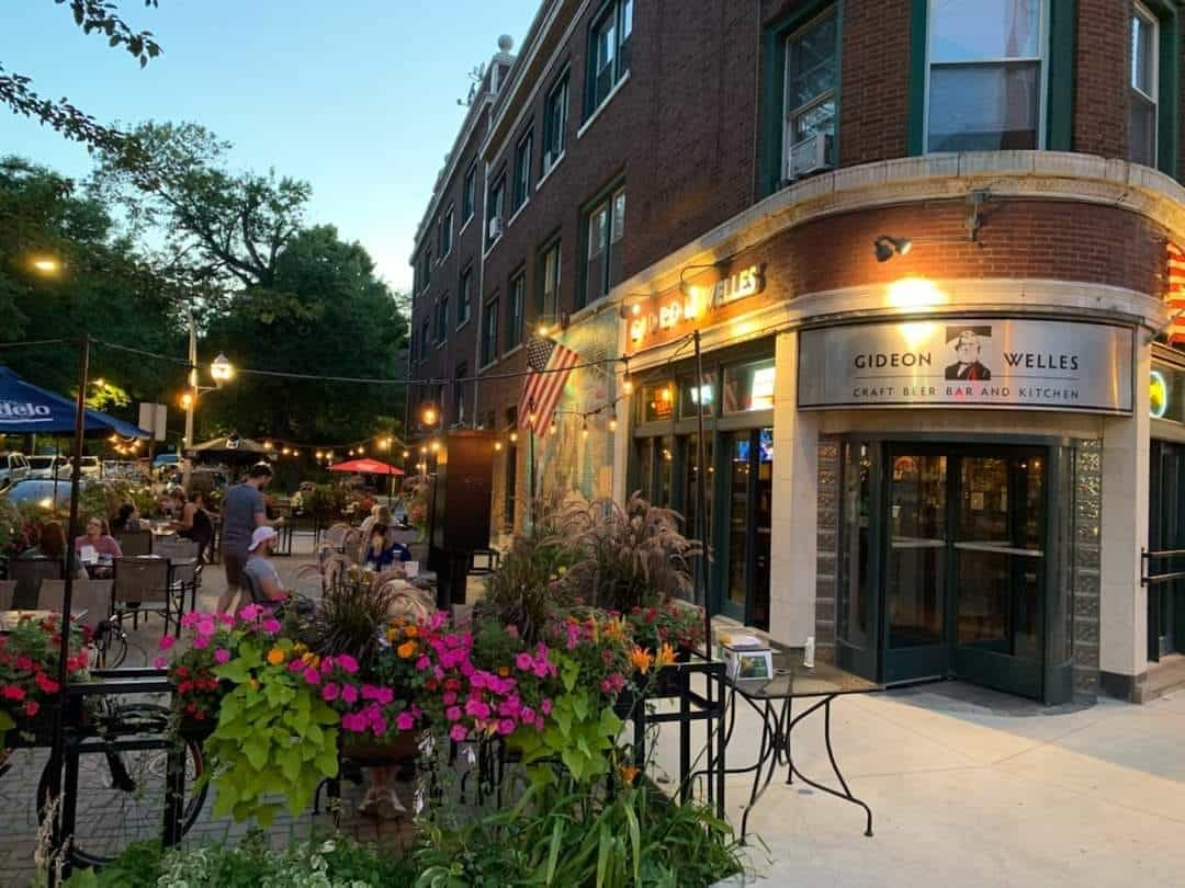 Chicago cider guide