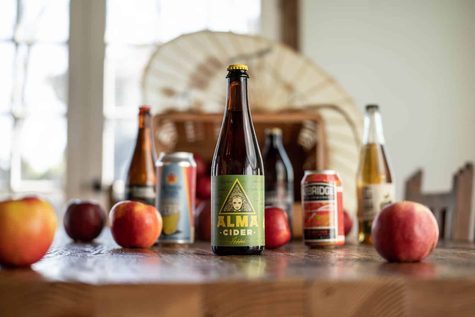 NW Cider Club
