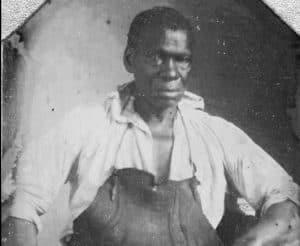 enslaved black cidermakers