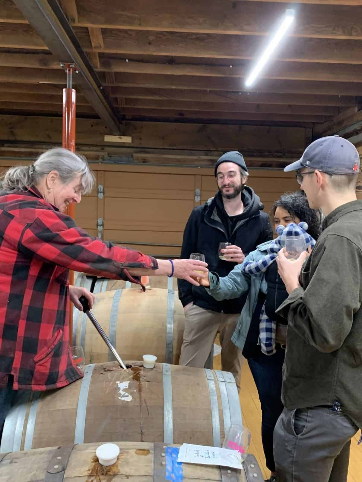 Carriage House Ciders
