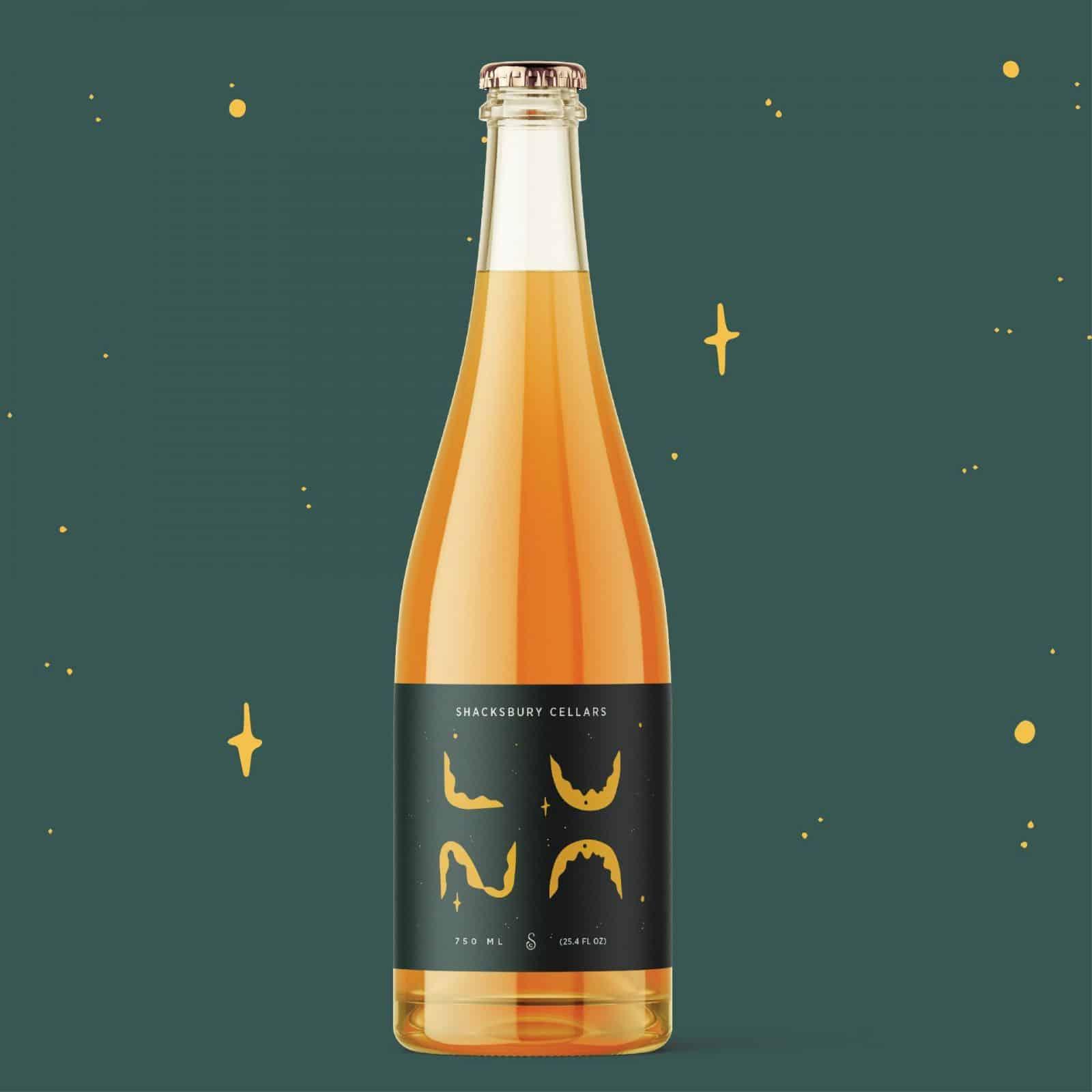 Basque-Style Cider