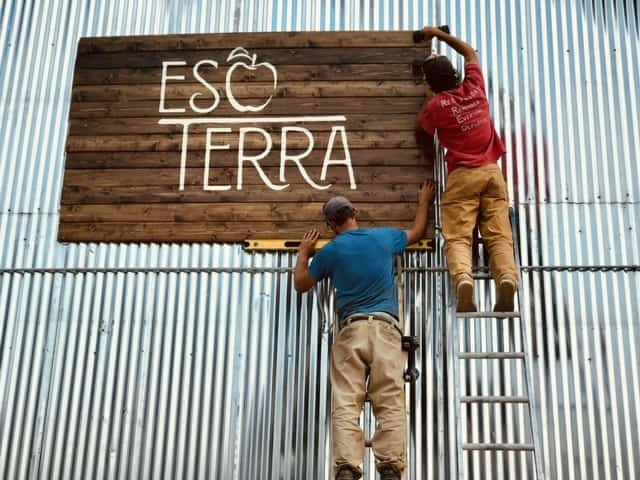 EsoTerra Ciderworks