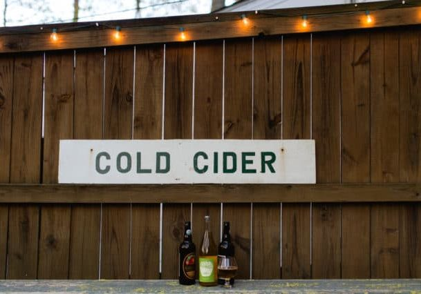 Credit: Alexandra Whitney Photography  Tags: Cider