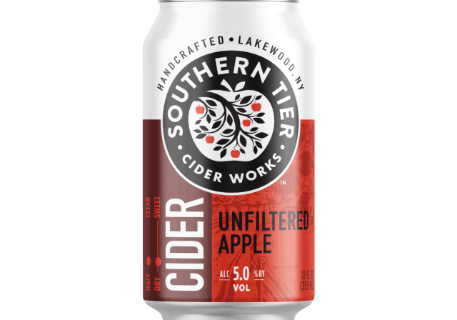 Souther Tier Cider Works