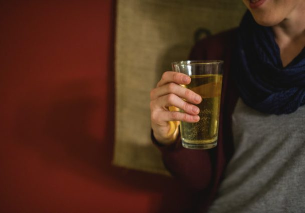 Photo credit: Alexandra Whitney Photography; Tags: cider, pint, cider pint