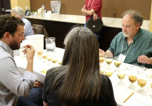 Credit: Ronald Sansone Tags: hard cider competition