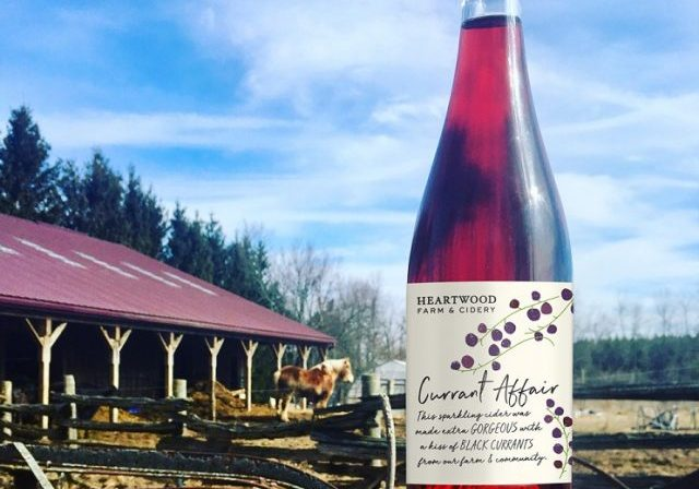 Heartwood Cidery