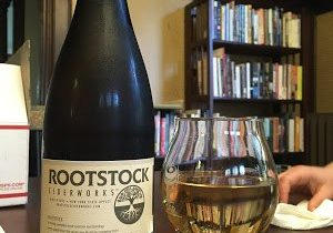 Cider Review: Rootstock Ciderworks' Ruby Mac