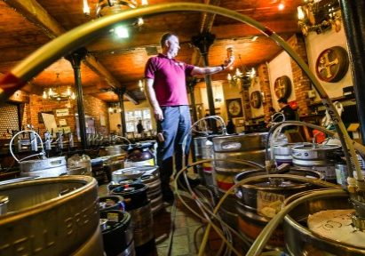 International Brewing & Cider Awards Committed to Finding the Best