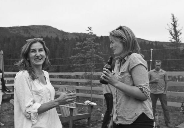Women Making Waves in the Cider World