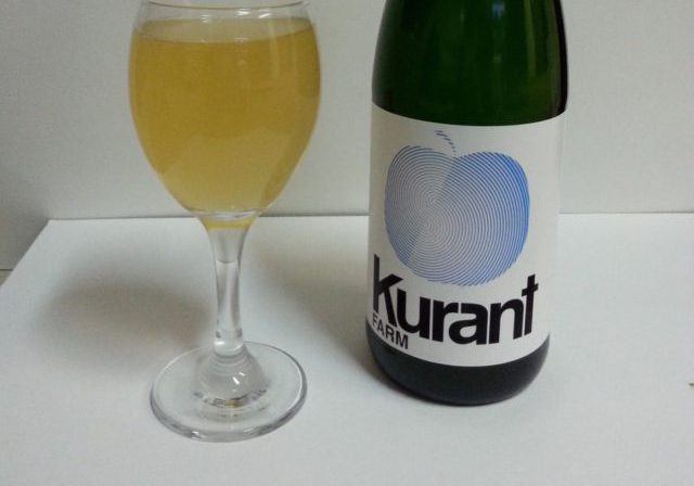 Photo credit: Arne Morin; Tags: Kurant Cider