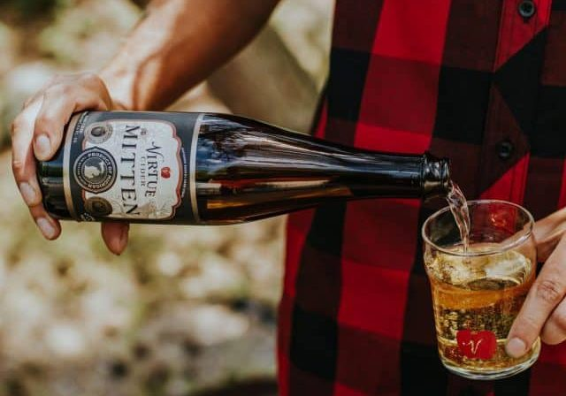 ciders for whiskey lovers