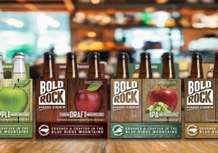 Credit: Bold Rock Hard Cider