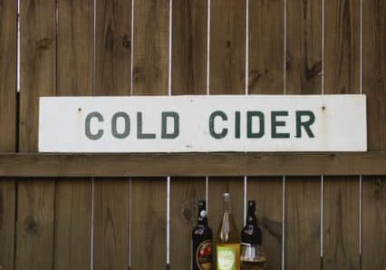 Credit: Alexandra Whitney Photography Tags: cider, hard cider, apple cider
