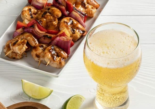 Cider and Grilling Pairings